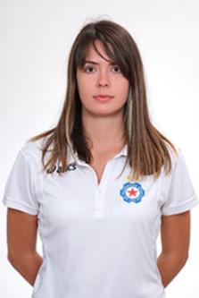 Milena Živković
